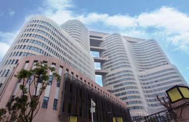 武汉九州通必赢亚洲登录医养项目